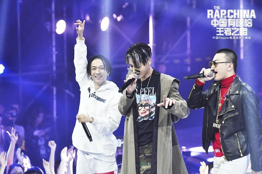 吴亦凡27岁生日:许愿中国嘻哈走上王者之路