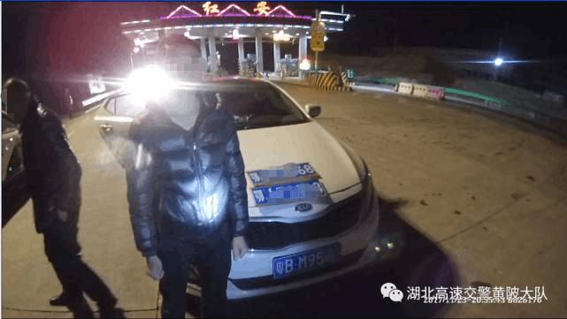 无证驾驶被查 司机谎话连篇被行拘15天罚款12200元