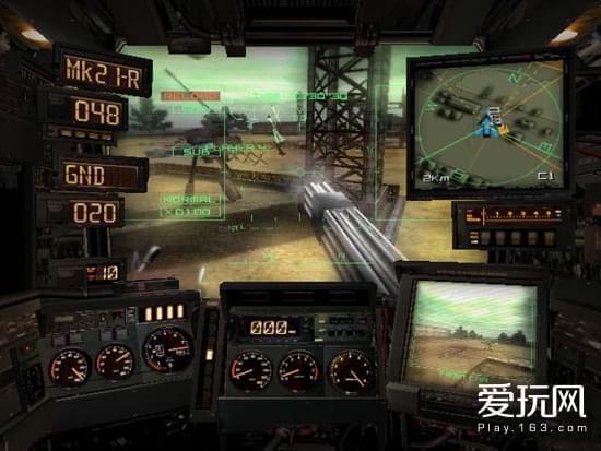 游戏史上的今天:被周边抢风头的机甲大战《铁骑》