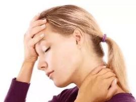颈椎病有多要命?很危险!颈椎不好的人,一定要看