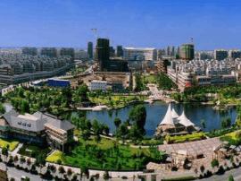 我市全面接轨上海示范区行动计划出炉