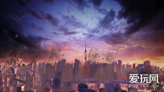 《永远的7日之都》游戏画面