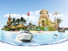 河津市召开全域旅游规划公司评审会