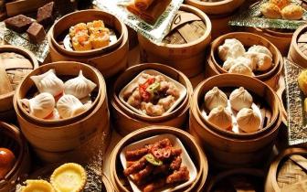 春节来这里开启逛吃模式 一次吃遍两大美食之都