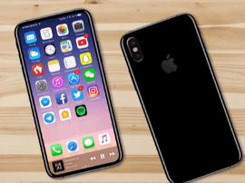苹果跟高通闹翻后 iPhone8可能无法升至超高网速