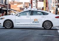 福特高管:对无人驾驶汽车来说,混合动力比纯电