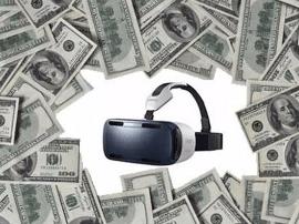 知名游戏开发商:VR目前不赚钱,想办法自求活路