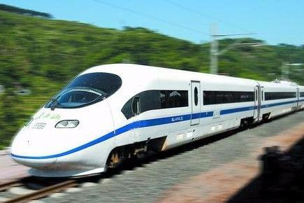 中日高铁鏖战:日本10家公司联盟争夺新马高铁