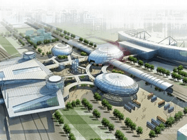 厉害了我的家乡!唐山成为全国综合交通枢纽