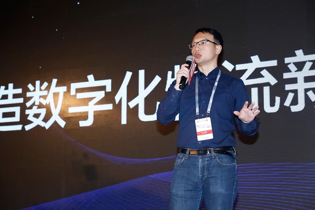 顺丰AI科学家刘志欣:AI如何帮而不是取代快递小哥?