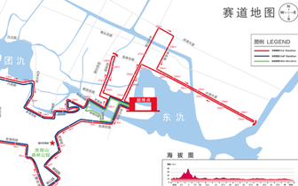 2018宜兴国际马拉松将于4月15日开跑