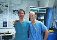 换头术焦点:意大利医生和哈医大教授能否修复脊