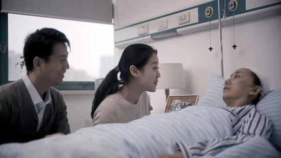 7分钟短片《孟婆汤》刷屏:孩子何时才能体谅父母