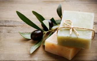 肥皂湿湿!易滋生细菌 保存有技巧
