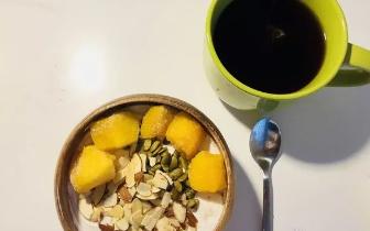 一周7天早餐不重样 健康简单 减肥必备