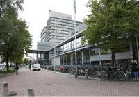 【前途,在路上】感受阿姆斯特丹自由大学的现代化国际教育视角