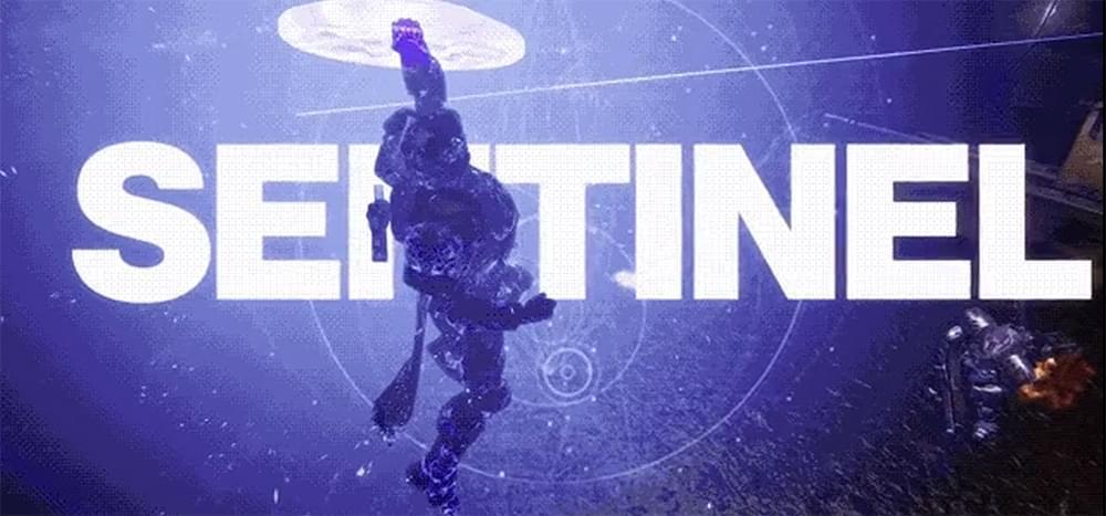 不输美国队长!《命运2》泰坦新职业Sentinel预览