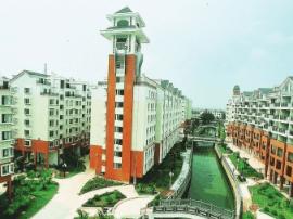 福州台江:棚屋区变身和美社区群众安居乐业
