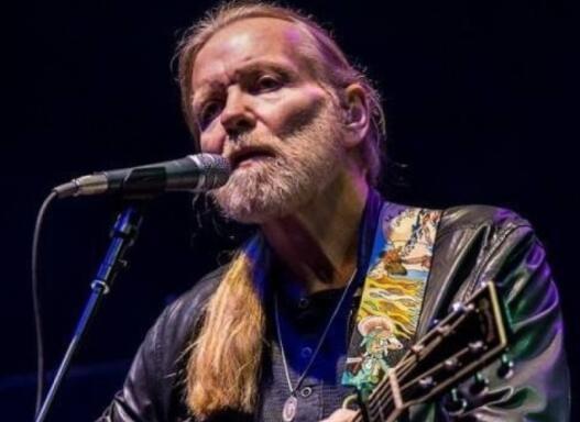 摇滚音乐开拓者格里戈·奥曼病逝 享年69岁