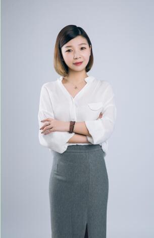 合肥新东方前途出国欧洲业务主管 闫博