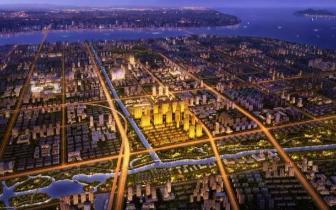 【市区融合】多维交通体系造就台州【新都心崛起】