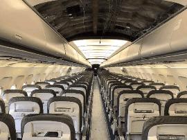 运营商齐聚航空wifi挖70%乘客金矿 暂无好商业模式