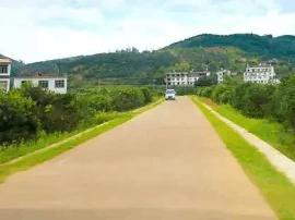 十三五期间山西省计划修建农村旅游公路4120公里