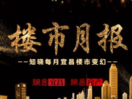六大要素直击宜昌楼市 住宅成交破5千历史罕见