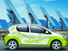 50余款新能源汽车补贴被取消或削减