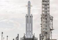 """SpaceX成功发射重型火箭 美国迎来新""""阿波罗时代"""