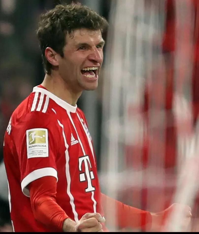 德国一周观察:穆勒零度角破门 许尔勒格策重现世界杯绝杀
