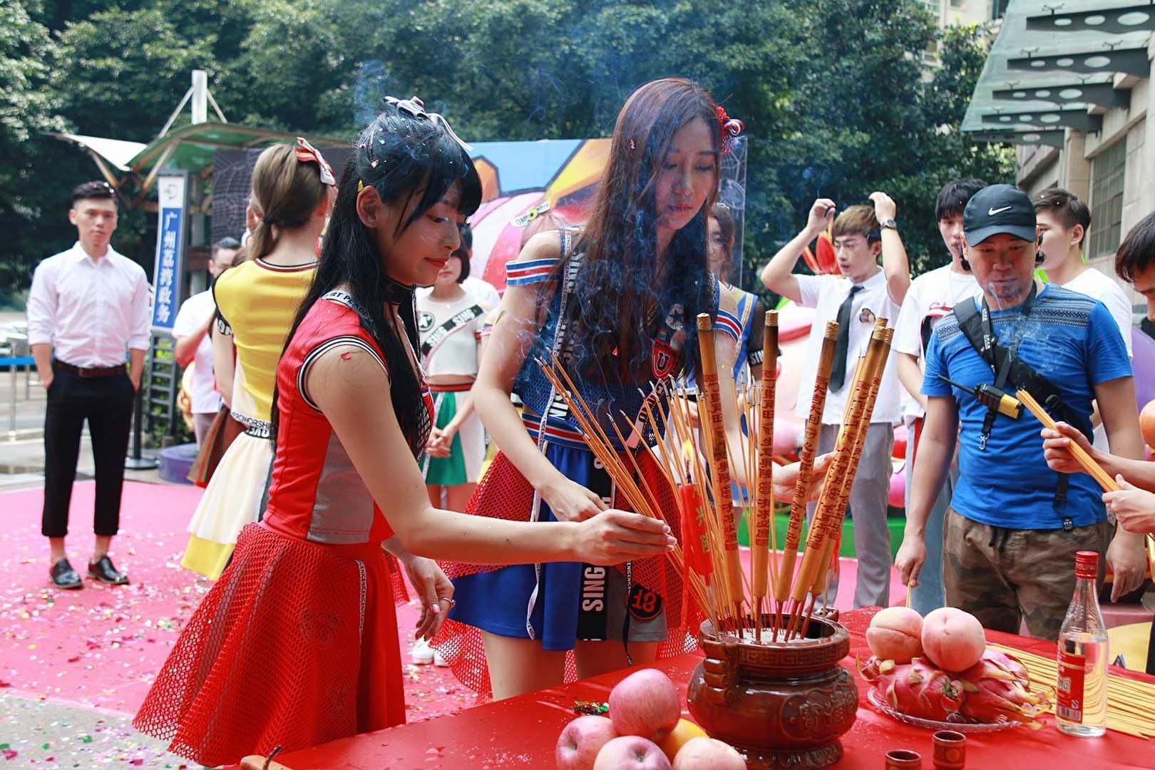 《快乐酷宝3》盛夏开机 SING女团实力加盟