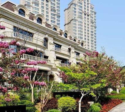 明秀庄园二期高层均价21000元/平 洋房580万起