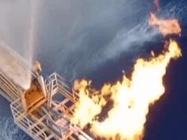 全球首次!中国在海域连续稳定试开采可燃冰成功