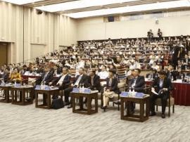 中国—东盟跨境电商平台成绩不小 但也面临问题