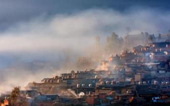 中国最神奇的9大古村落 美的神秘!