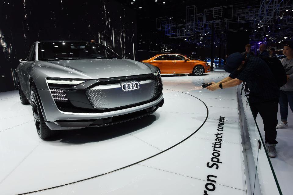报告:中国将引领电动车革命 2025年销量超千万