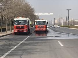 东营城市管理更精细 380条道路划分三个等级