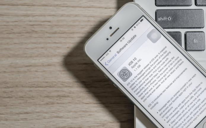 从小众到全民:苹果让iOS成为文化现象的照片 - 1