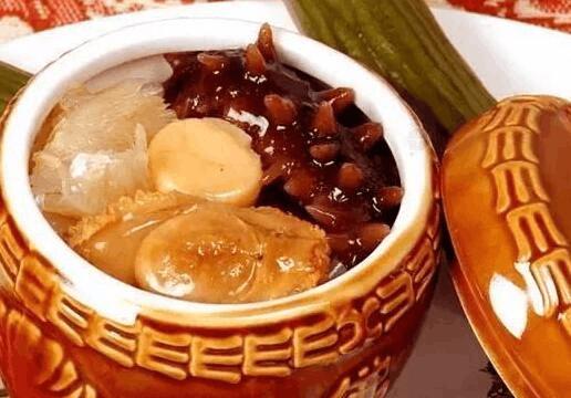 全球著名国宴名菜大搜罗 你最钟爱哪一款?