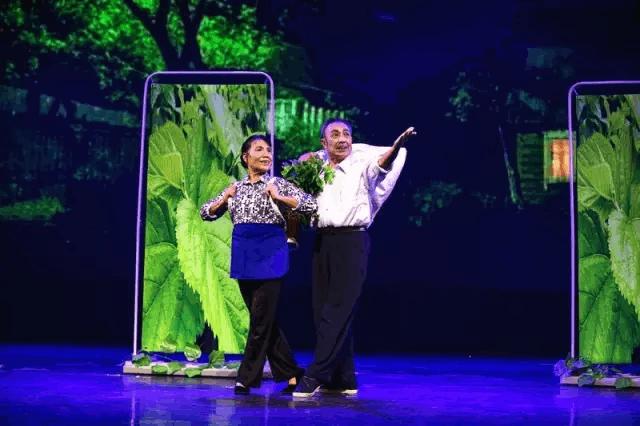 基层院团地方戏曲优秀剧目展演第二、第三场演出