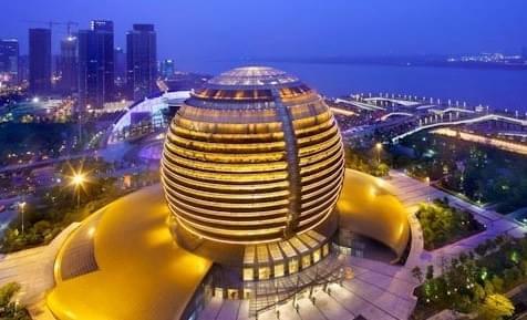 杭州上半年GDP增长8.1%呈稳中向好态势