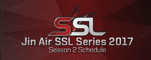 星际2:SSL2017第二赛季Challenge比分专题
