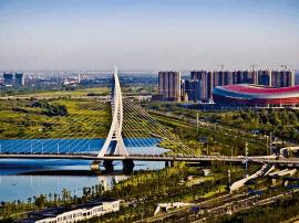 山西省政府出台促进综改示范区创新发展20条