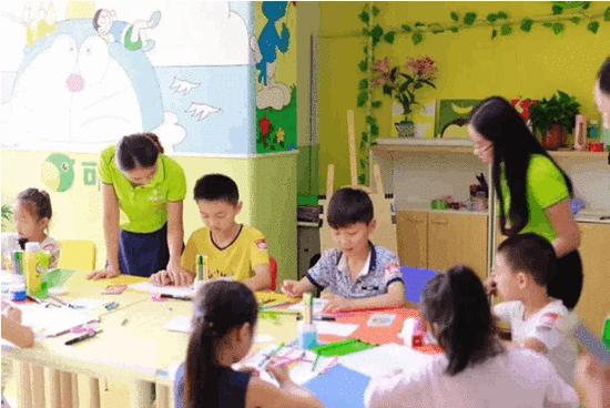 可爱学:面向未来 将共享教育理念融入陪伴式教育