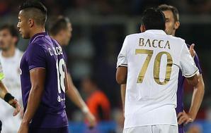意甲第6轮:AC米兰0-0佛罗伦萨
