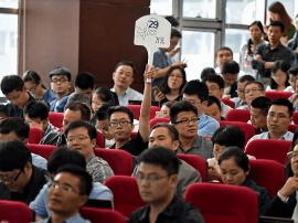 """中国50城""""卖地""""狂赚1.13万亿!深圳未入前十"""