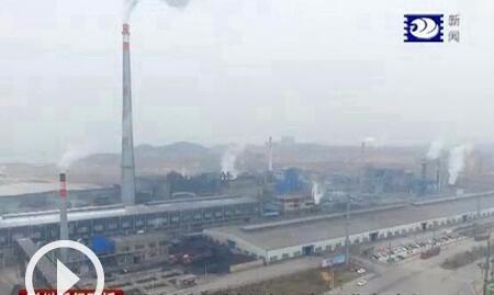 松滋:转型升级 工业新城绿色崛起