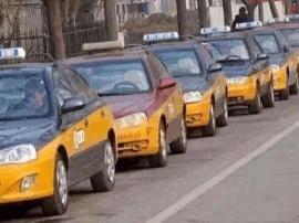 榕巡游出租车调价工作启动 预计9月15日前完成