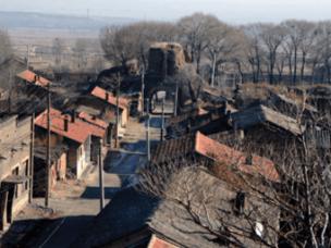 新荣区助马堡:驻守着长城之魂的村落
